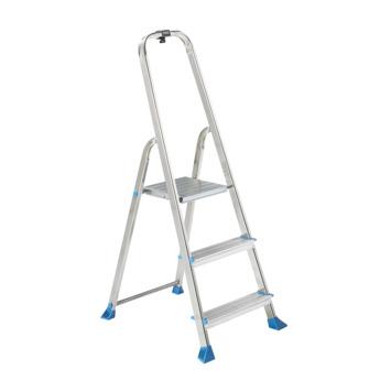 Uitzonderlijk GAMMA | GAMMA huishoudtrap 3 treden kopen? | ladders-trappen KL21