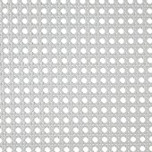CanDo radiatorwebbing papier wit 100x60 cm