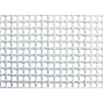 CanDo Decorpaneel Ona Wit Aluminium 100x50 cm