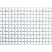 CanDo decorpaneel Ona aluminium wit 100x50 cm