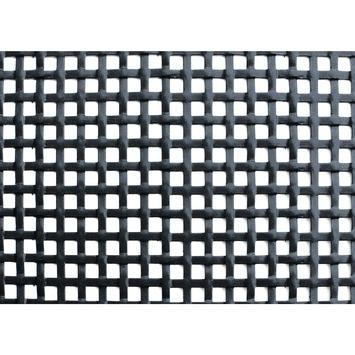 CanDo Decorpaneel Ona Antraciet Aluminium 100x50 cm