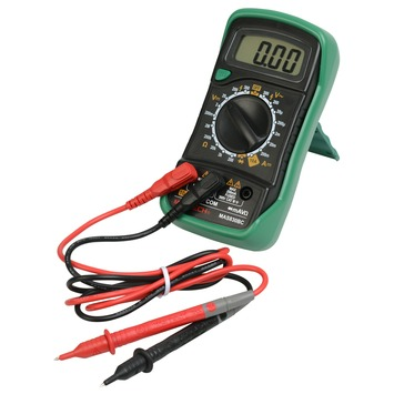 Multimeter basic 300V