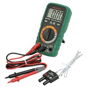Multimeter professional 600V