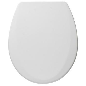 Handson WC bril Oliv Wit Kunststof
