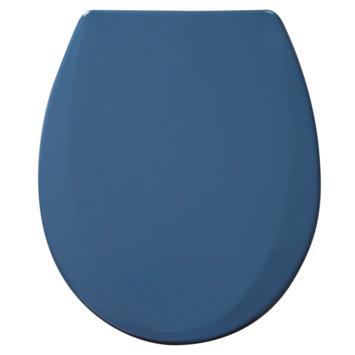 Handson WC bril Oliv Blauw Kunststof