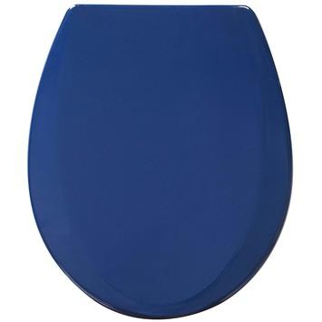 Handson WC bril Otso Blauw Kunststof met Softclose