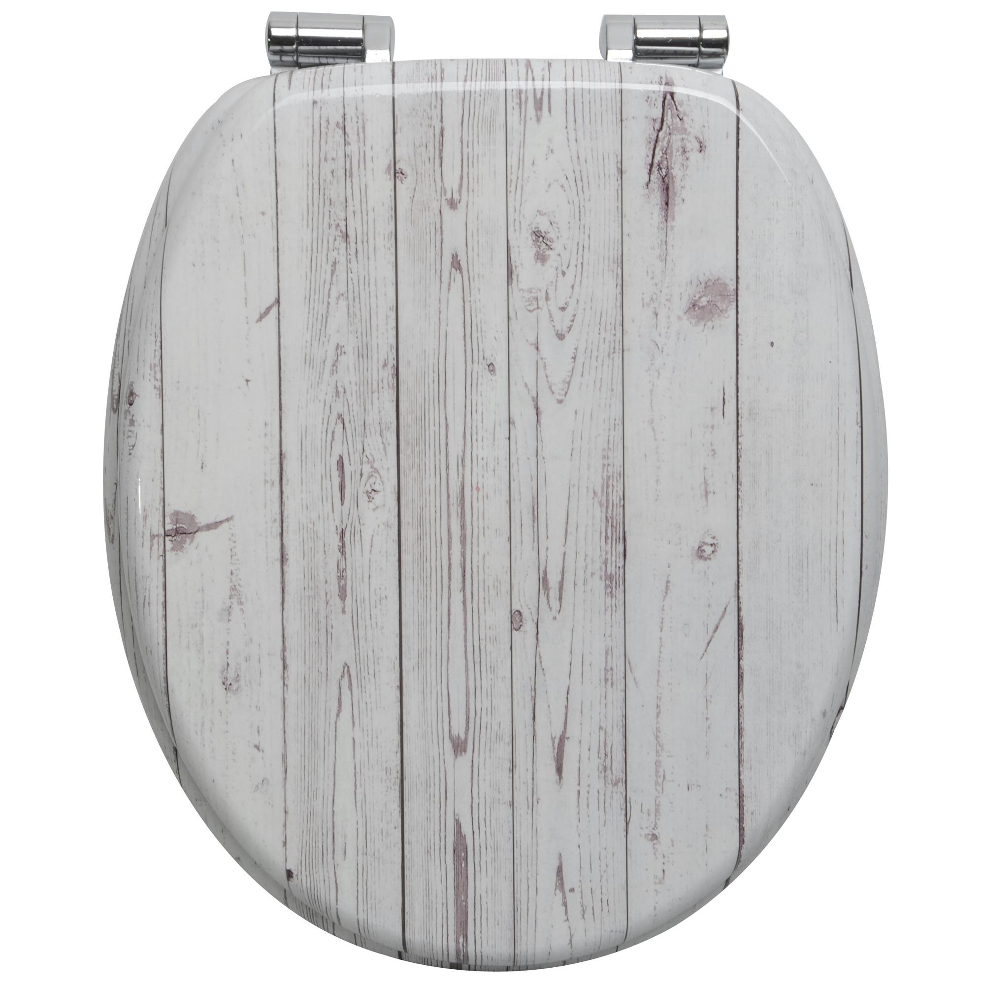 Handson Antero wc bril mdf steigerhoutlook met softclose