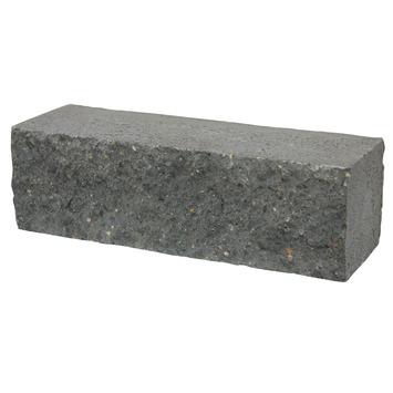 Stapelblok Beton Antraciet 29x9x9 cm - 78 Stuks