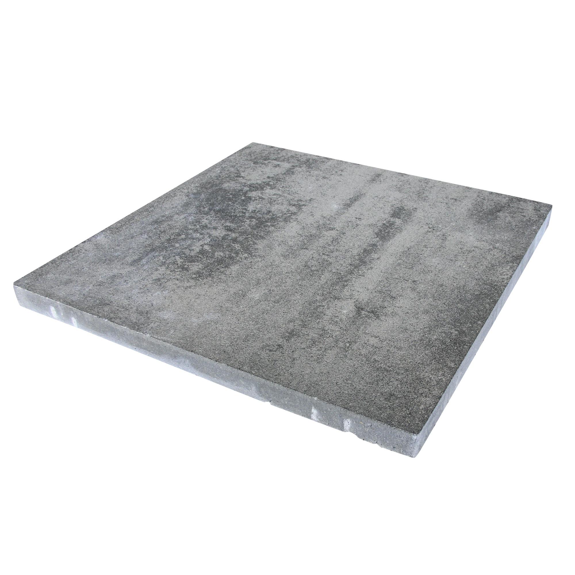 Terrastegel Beton Vegas Grijs 60x60 cm Per Tegel-0,36 m2