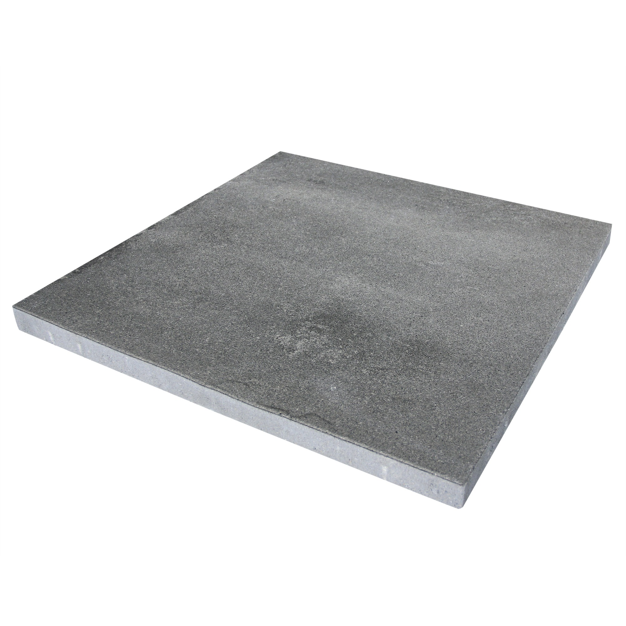 Terrastegel Beton Ardechio Grijs 60x60 cm 36 Tegels-12,96 m2