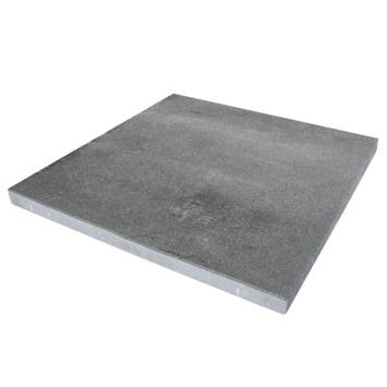 Terrastegel Beton Ardechio Grijs 60x60x4 cm