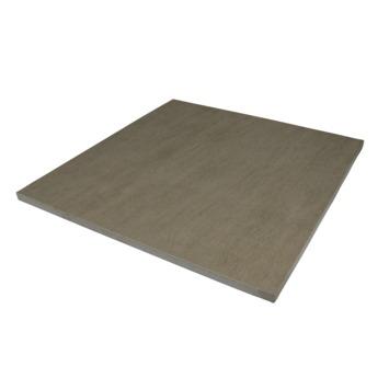 Terrastegel Keramisch Mineral 60x60 cm - 64 Tegels / 24,32 m2
