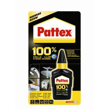 Pattex 100% contactlijm 50 gram