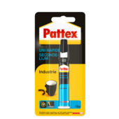 Pattex secondelijm industrie 10 g