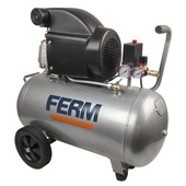 FERM compressor CRM1046 50 liter