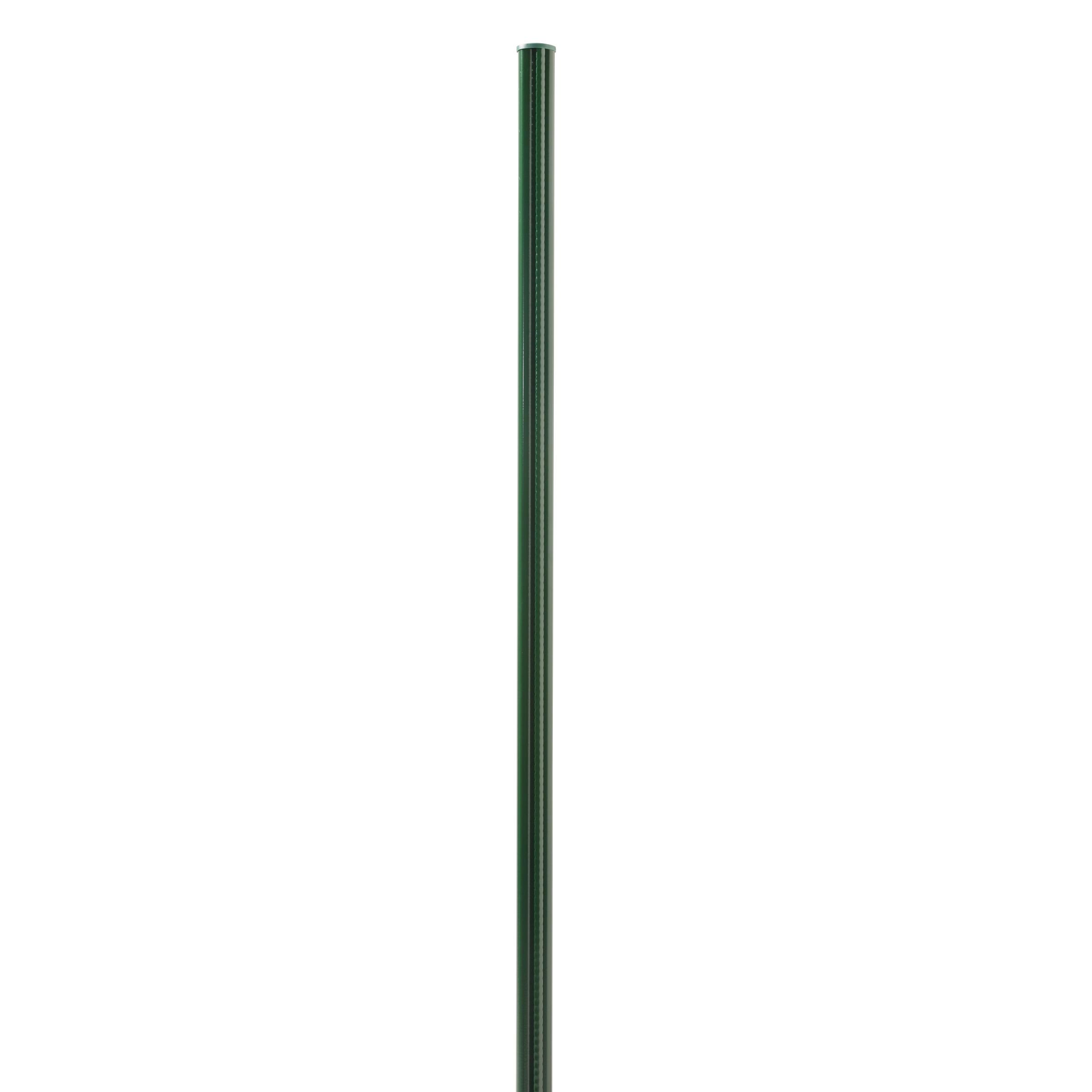 Betafence Bekaclip paal o 48 mm 150 cm groen