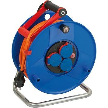Brennenstuhl Garant® Bremaxx IP44 kabelhaspel 40 meter