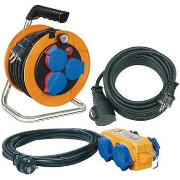 Brennenstuhl power pack set