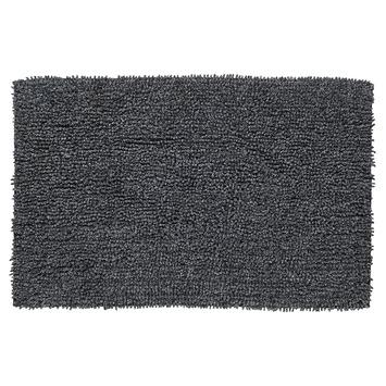 Sealskin Badmat Misto Zwart 60x90 cm