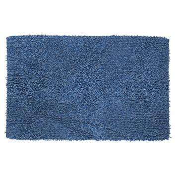 Sealskin Badmat Misto 60x90 cm Royal Blauw