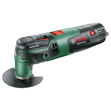 Bosch multitool PMF250 CES