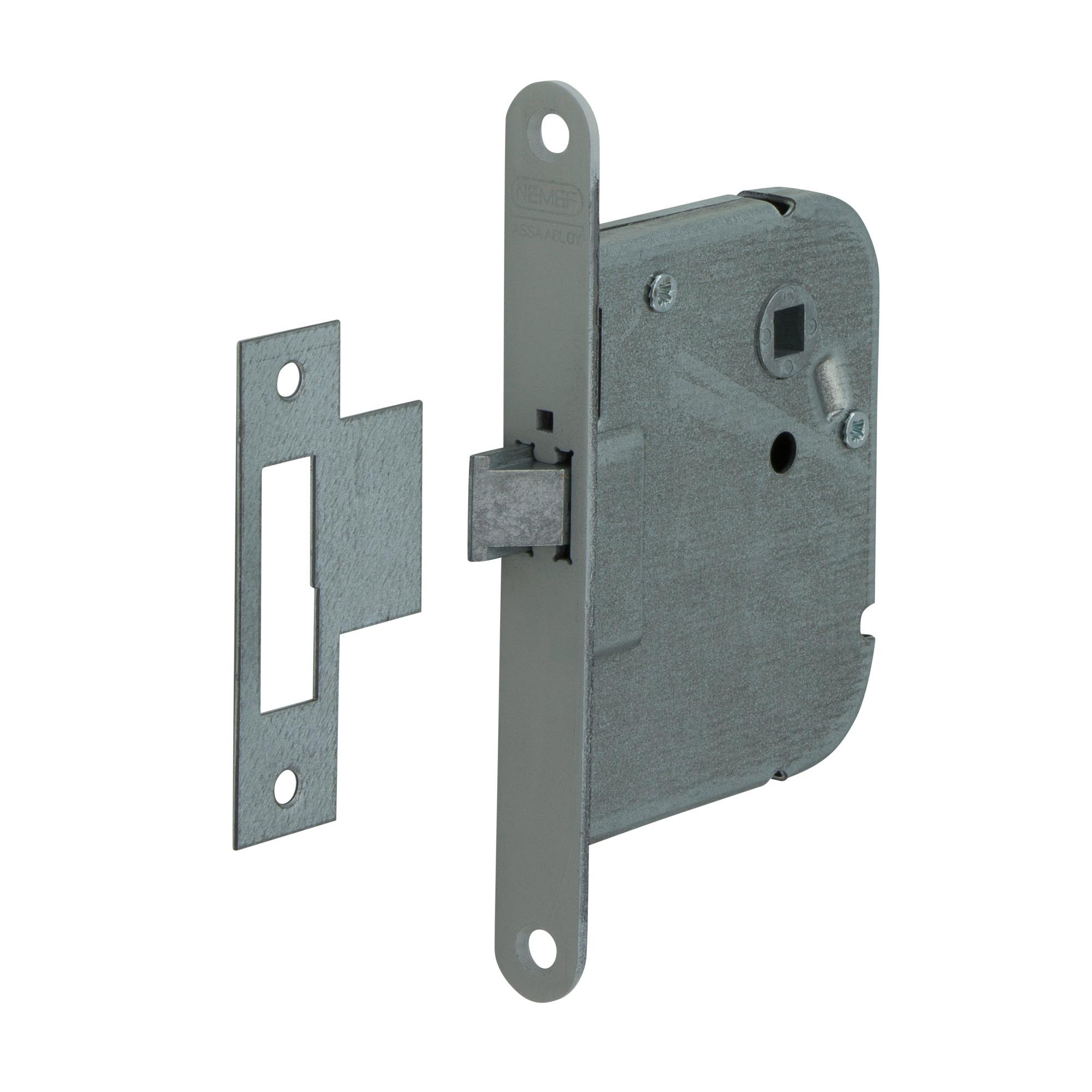 NEMEF loopslot binnendeur standaard 55 mm