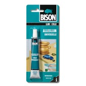 Bison alleslijm 25 ml