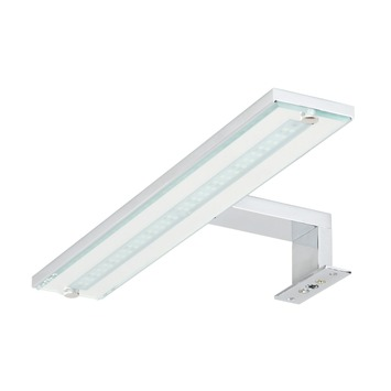 GAMMA | Verlichting curtis led chr 12v 5w kopen? | badkamer-spotjes