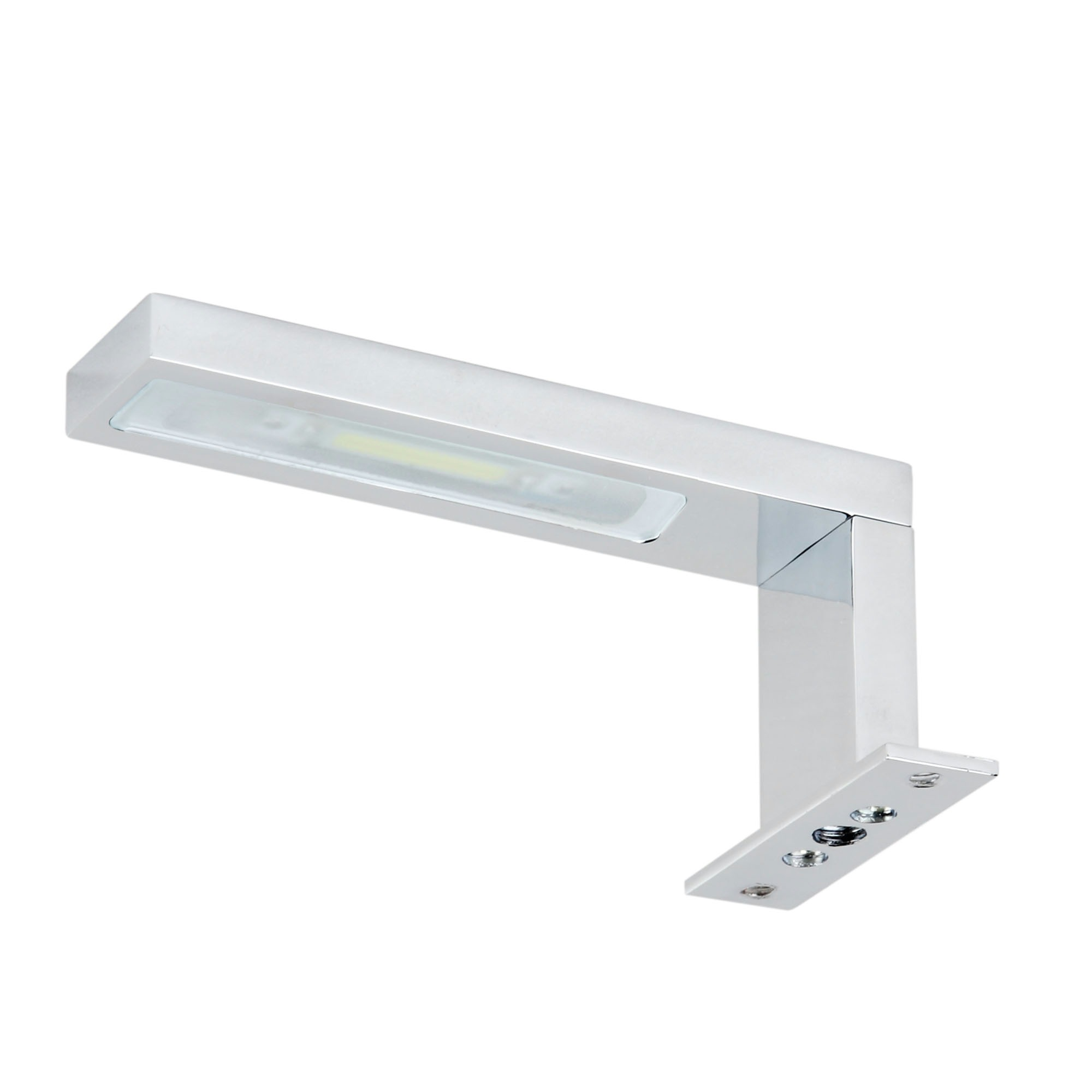 Tiger Myron LED verlichting chroom