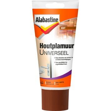 Alabastine houtplamuur naturel 250 gram