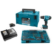 Makita accuboormachine DDF343SYEJ1