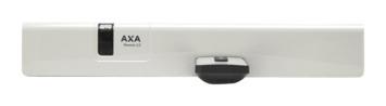 AXA elektrische raamopener Remote 2.0 SKG 2-sterren met afstandsbediening wit