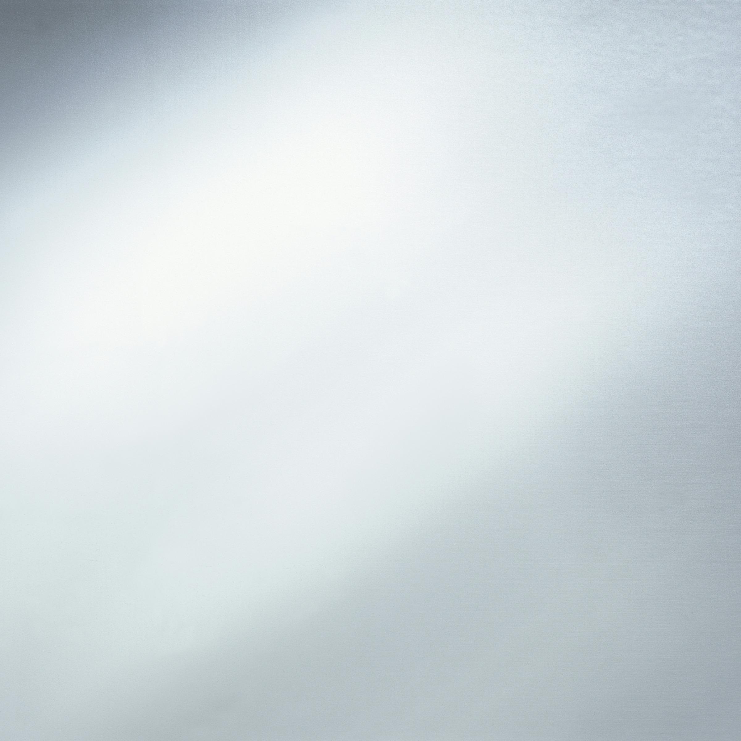 Glasfolie Opal transparant