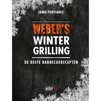 Weber winter receptenboek
