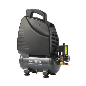GAMMA compressor 6 liter