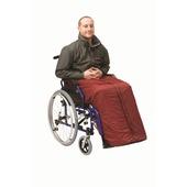 Drive voetenzak rolstoel of scootmobiel