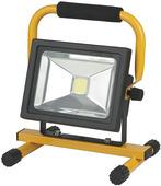 Brennenstuhl bouwlamp mobiele chip LED lamp op batterij IP54