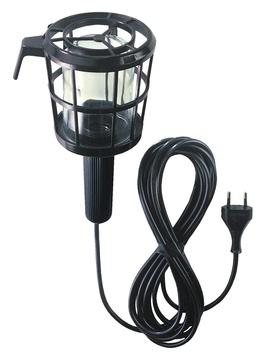 Brennenstuhl veiligheids-looplamp 5m E27 60 watt