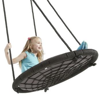 Swing met kussen 95 cm