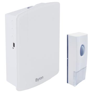 Byron deurbel MP3 B002E