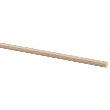 Ronde stok beuken Ø 4 mm 100 cm
