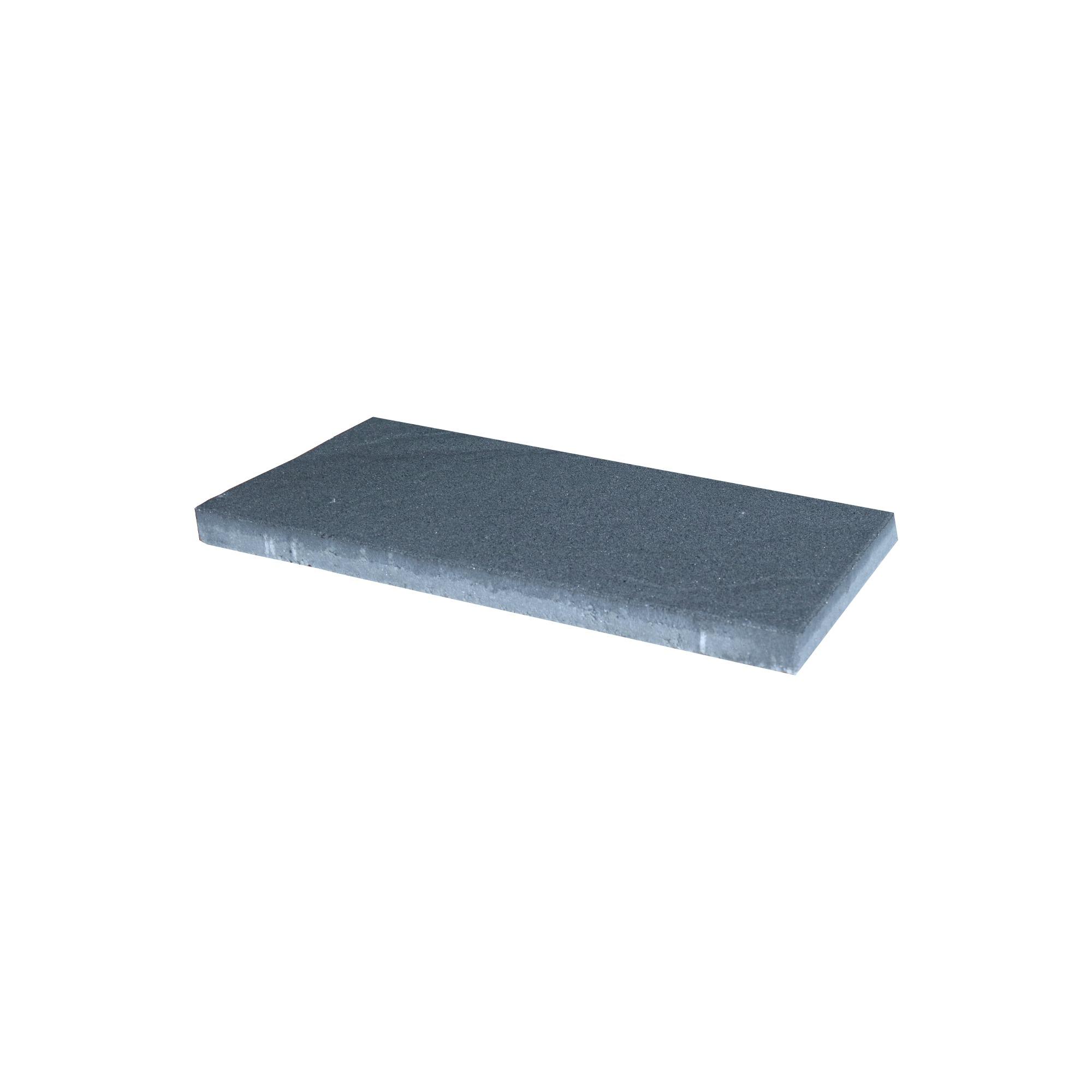 Terrastegel Beton Ardechio Zwart Nuance 60x30 cm 72 Tegels-12,96 m2