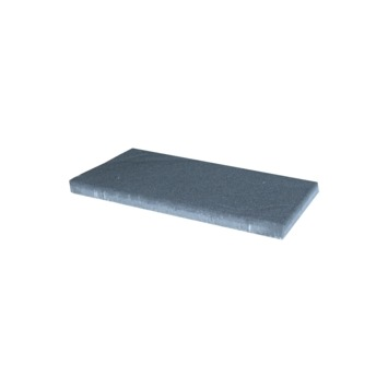 Terrastegel Beton Ardechio Zwart Nuance 60x30x4 cm