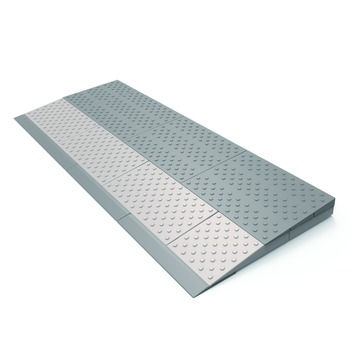 SecuCare drempelhulp 2-laags 84x4x33 cm