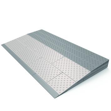 SecuCare drempelhulp 3-laags 84x6x45 cm