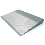 SecuCare drempelhulp 4-laags 84x8x57 cm