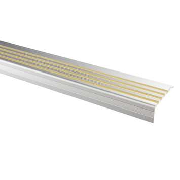 SecuCare traptrede profiel met glowstrip 6 - 100 cm