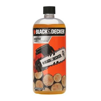 Black+Decker olie kettingzaag A6023-QZ 1 l