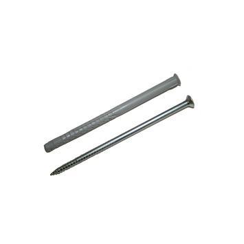 Fischer constructieplug SXRL TX 10x80 mm 4 stuks