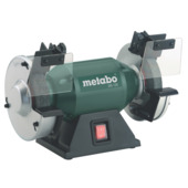 Metabo werkbankslijpmachine DS125